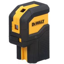 DEWALT DW08301 100-Feet 3-Spot Laser Pointer