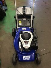 Victa Lawn mower Super Catcher Briggs & Stratton DEMO
