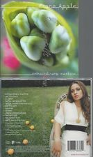 CD--FIONA APPLE--EXTRAORDINARY MACHINE