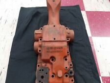 NOS TAFE MASSEY FERGUSON 1870951M2 HYDRAULIC LIFT HEAD COVER 1870951