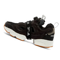 ADIDAS MENS Shoes Instapump Fury Boost - Black & White - FU9239