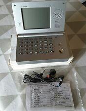 Nuevo dispositivo de Reloj Calculadora De Radio