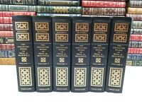 2001 ~ The Collected Works of Neal A. Maxwell ~ 6 Volume Complete Set~LDS Mormon