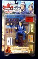 Doug McKenzie Act Fig + Movie Audio Clips New 2000 McFarlane Toys Bob Amricons