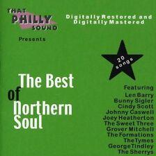 CD de musique soul bestie avec compilation