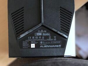 alienware R17 Graphics Array