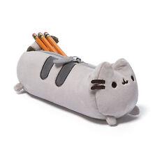 Pusheen Cat Kitty Pencil Accessory School Case Zipper Closure by Gund 4048878