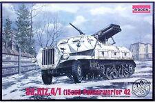RODEN 712 1/72 Sd.Kfz.4/1 (15cm) Panzerwerfer 42