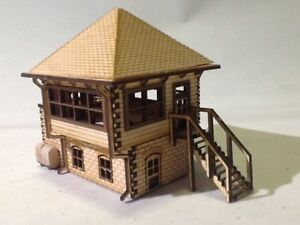 N Scale Signal Tower Kit