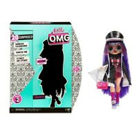 LOL Surprise OMG Series 2 Wave 2 SHADOW Fashion Doll Authentic  Cool & Rare doll