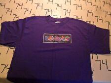 Large- Vintage Atari Crystal Castles T- Shirt