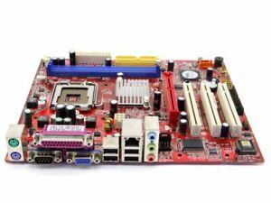 MSI PM8PM MS-7222 mATX Desktop PC Computer Mainboard Intel Socket / Sockel 775