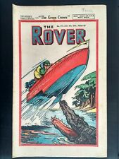 THE ROVER -  No.1171  July 1947  ** VERY RARE **