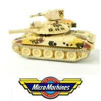 Micro Machines Military Tank M551 Sheridan # 1 Galoob US Army Desert Storm
