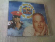 DJ OTZI & CAPTAIN JACK - DON'T HA HA - 3 TRACK CD SINGLE