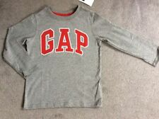 Boys' Other Cotton Blend Logo T-Shirts & Tops (2-16 Years)