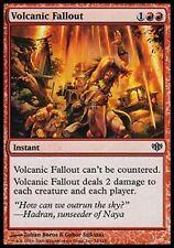 *MRM* FR Retombées volcaniques (Volcanic Fallout) MTG Conflux