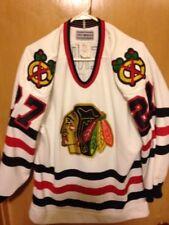 Chicago Blackhawhawks Vintage Roenick  Jersey # 27