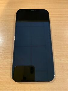 Apple iPhone 12 Pro Max - 128GB - Pacific Blue (Unlocked) Used -see description