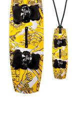 Mini-Board BRUNOTTI Wakeboard - Halskette Geschenk für Boarder WB01#24