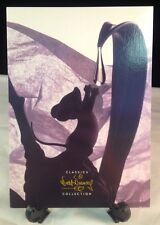 Walt Disney Classic Collection Wdcc Bambi Field Mouse Promotional Postcards New