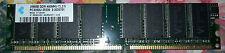modulo RAM 256Mb DDR400 PC3200