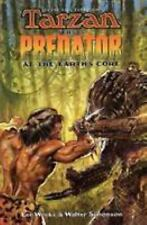 Tarzan vs. Predator at the Earths Core, , Walter Simonson . Lee Weeks, Very Good