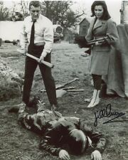 Jill Curzon photo signed In Person - Daleks' Invasion Earth - C46