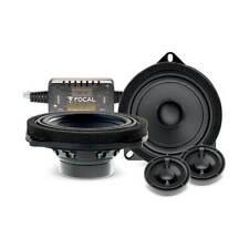 Focal is bmw 100l altavoces coche sistema de componentes para muchos bmw y mini