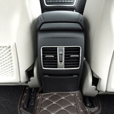 1pc Rear Air Vent Outlet Trim for Mercedes Benz A/B/GLA/CLA Class C117 W117 AMG