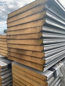 Cold room panels, Insulated panels, Roof sheets, Insulated cladding, Cold store