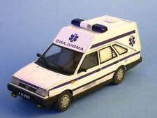 Altri modellini statici ambulanze scala 1:25