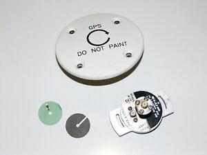 SENSOR SYSTEMS + Mini Spiral - S67-1575-20 - GPS Antenna - Spiral Antenne