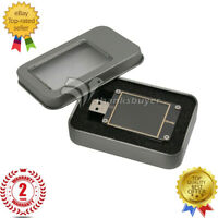 WITRN-U2 Current Voltage USB Tester Meter QC4+ PD3.0 2.0 PPS U2p BT 4 Buttons#SR