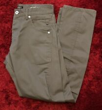 "Jack & Jones DALE TWISTED SHADY GREY ""Anti Fit"" jeans size wait 32 inside leg 32"