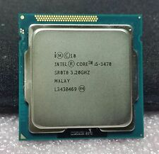 Intel Core i5-3470 (SR0T8), Quad-Core 3,2 Ghz, socket LGA1155 CPU desktop