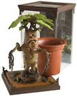 Harry Potter Figur Statue Magical Creatures Mandrake Alraune - Noble Collection