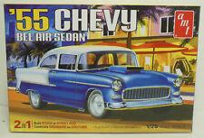 New ListingAmt 1955 Chevy Bel Air Sedan Kit