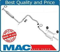 New Muffler Exhaust System for Nissan Sentra 1.6L 1991-1994