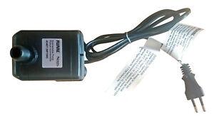 Fluval Pumpe 7 Watt für Fluval Flex 57 L & Spec XV / Ersatzpumpe / Aquarienpumpe