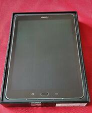 Samsung Galaxy Tab S3 32GB, Wi-Fi, 9.7in - Silver