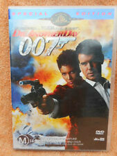 DIE ANOTHER DAY 007(SPECIAL EDITION 2 DISC SET)PIERCE BROSNAN DVD M R4