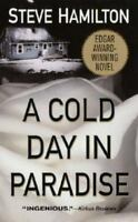 A Cold Day in Paradise: An Alex McKnight Novel (Alex McKnight Novels).