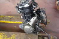 MOTORE MOTOR ENGINE KAWASAKI VERSYS ER6N Z 650 2007 2008 2009 ER650AE