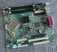 Enchufe LGA775 placa madre Dell Optiplex GX620 FH884 0FH884 Mobo 35