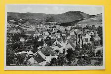 AK Adenau 1930er Ortsansicht Häuser Gebäude Kirche Umgebung uvm +++ RP
