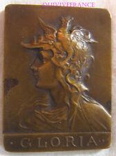 MED7702 - MEDAILLE SBM CROIX ROUGE DE St MANDÉ HOPITAL AUXILIAIRE N°18 1914-1919