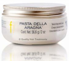 Tec Italy Pasta Della Aragña Texturizing Elastic Hair Wax 2 oz