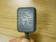 Original Panasonic PNLV226 AC Adaptor Adapter Power Supply 5.5V 500mA #110 NEW