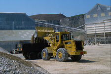 667055 Cement Quarry factory A4 Photo Print